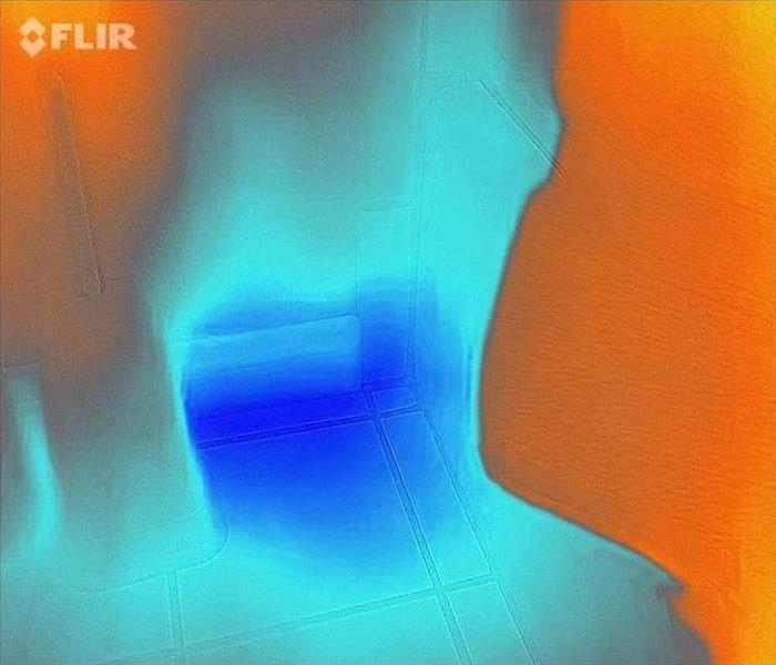 How Does An Infrared Camera Work?