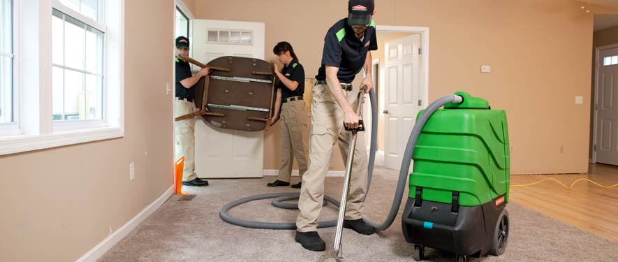 Woodcrest, CA residential restoration cleaning